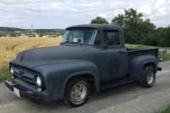 Ford Pickup F100 1956